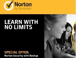 Norton Security Student Offer